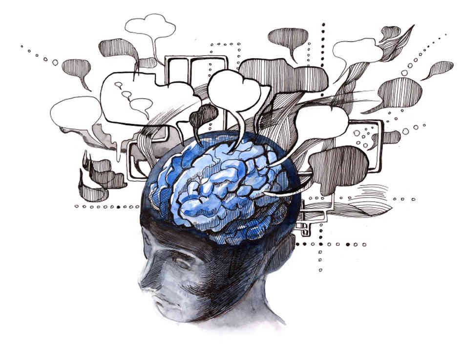 pensamentos